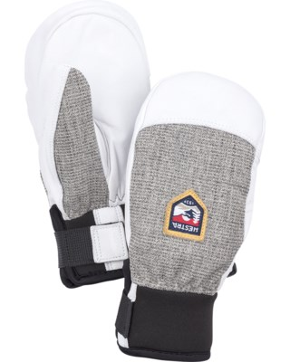 Army Leather Patrol JR - Mitt