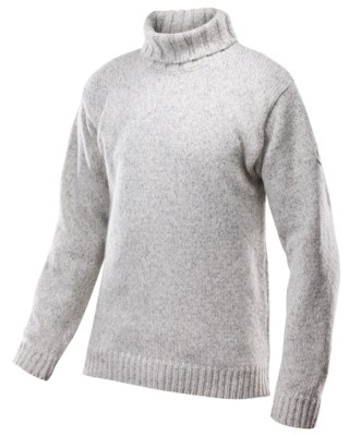 Nansen Sweater High Neck