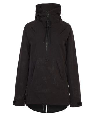 Saint Pullover Jacket W