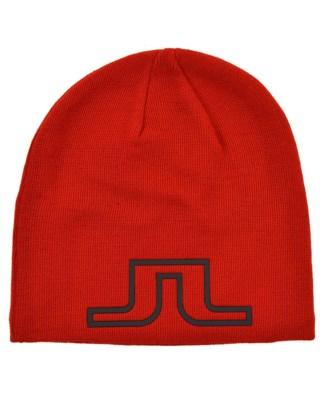 Logo Hat Wool Blend