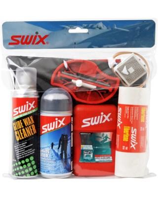 N14C Skin Wax Kit w/ N12C ao