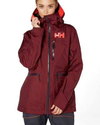 Kvitegga Shell Jacket W