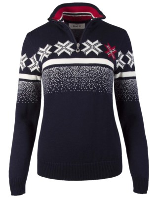 Olympic Passion Sweater W