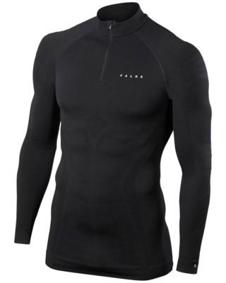 Maximum Warm Zip Shirt M