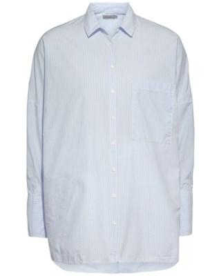 Wiva Oversized Shirt L/S W