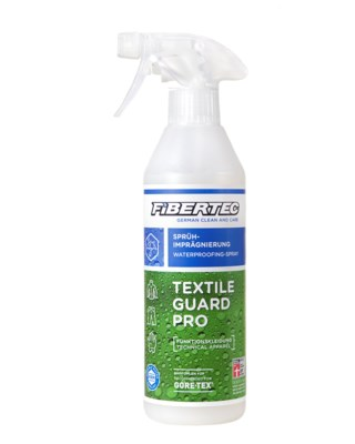 Textile Guard Pro Spray-On