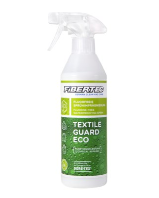 Textile Guard Eco Spray-On