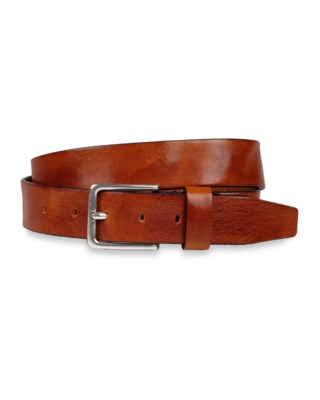 Dave Leather Belt