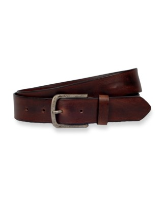 Nate Leather Belt