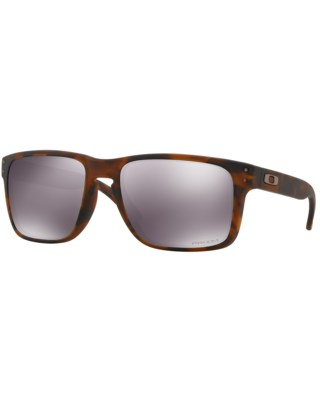 Holbrook XL Matte Brown Tortoise