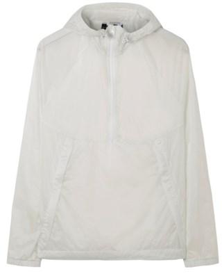 Jimmy Jacket Transparent Nylon M