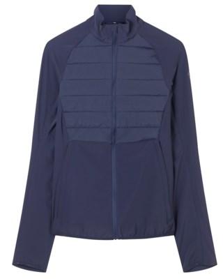 Hybrid Jacket Lux Softshell W