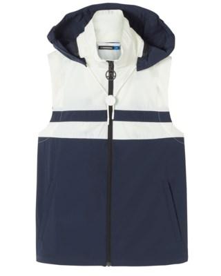 Keira Vest Lux Softshell W