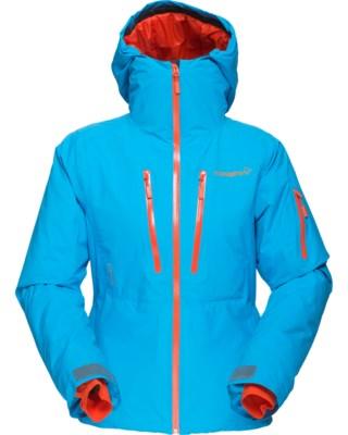 Lofoten Gore-Tex Primaloft Jacket W