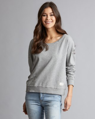 Honey Sweet Sweater W