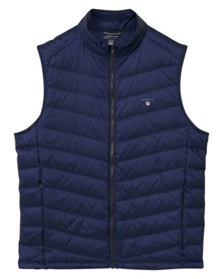 The Airie Down Vest M