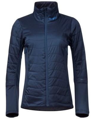 Fløyen Light Insulated Jacket W