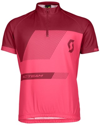 RC Team S/SL Shirt JR