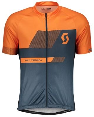RC Team 10 S/SL Shirt