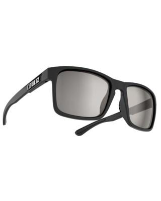 Active Luna M11 Matt Rubber Black Polarized