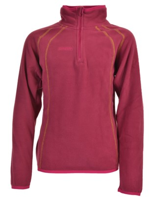 Ombo Youth Half Zip