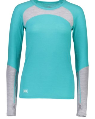Bella Tech L/S Geo W