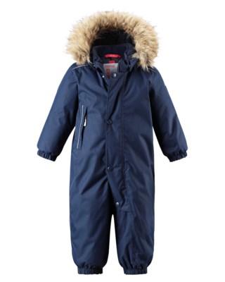 Gotland Winter Overall JR