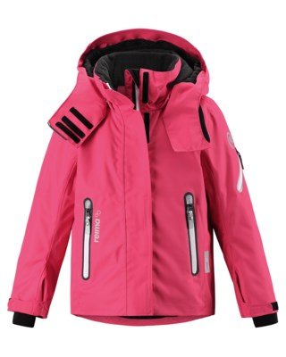 Winter Jacket Roxana JR