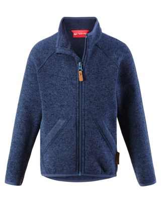 Fleece Sweater Hopper JR