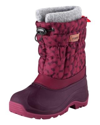 Winter Ivalo Boot JR