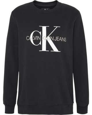 Core Monogram Logo Sweatshirt W