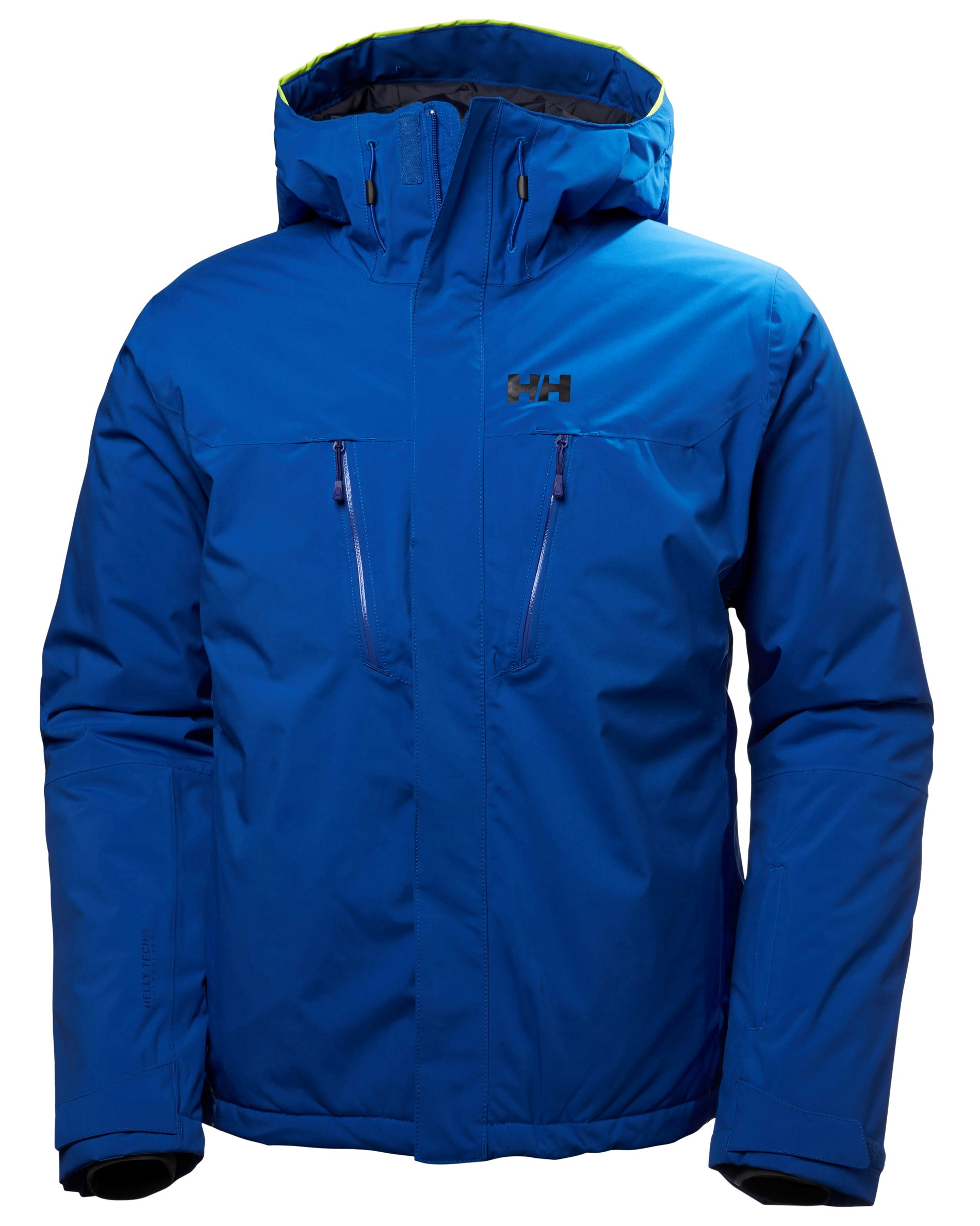820976f1 Charger Jacket M Olympian Blue