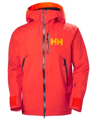 Sogn Shell Jacket M