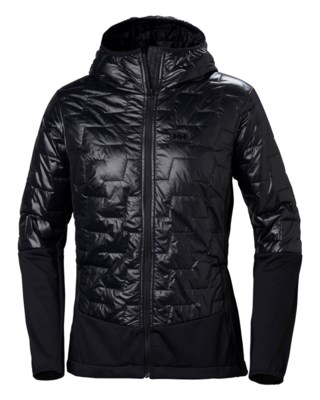 Lifaloft Hybrid Insulator Jacket W