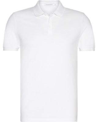 Core Pique Slim Polo S/S M