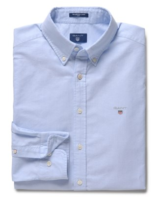 The Oxford Shirt Slim Fit M