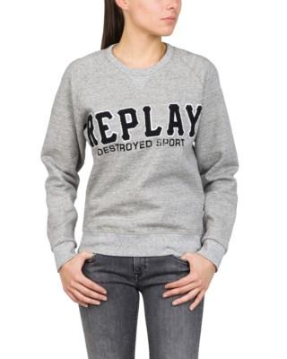 Sweatshirt W3930D W