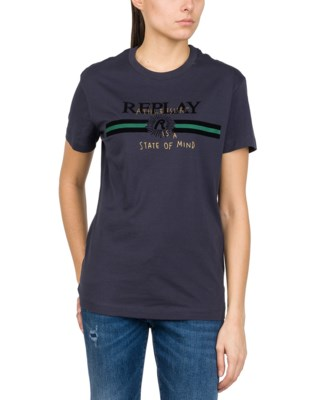 T-Shirt W3940F W