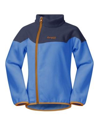 Ruffen Fleece Kids Jacket