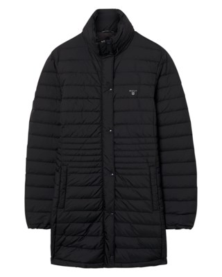 Light Down Coat W