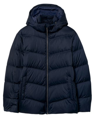 The Alta Down Jacket M