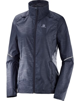 Agile Wind Jacket W