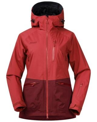 Myrkdalen Insulated Lady Jacket