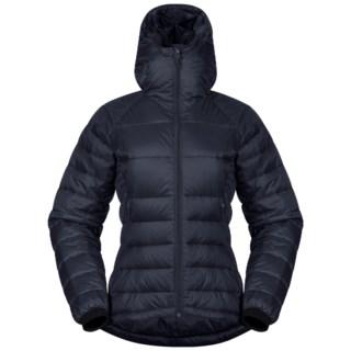 Slingsby Down Lt Hood Jacket W