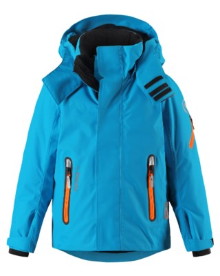 Winter Jacket Regor JR