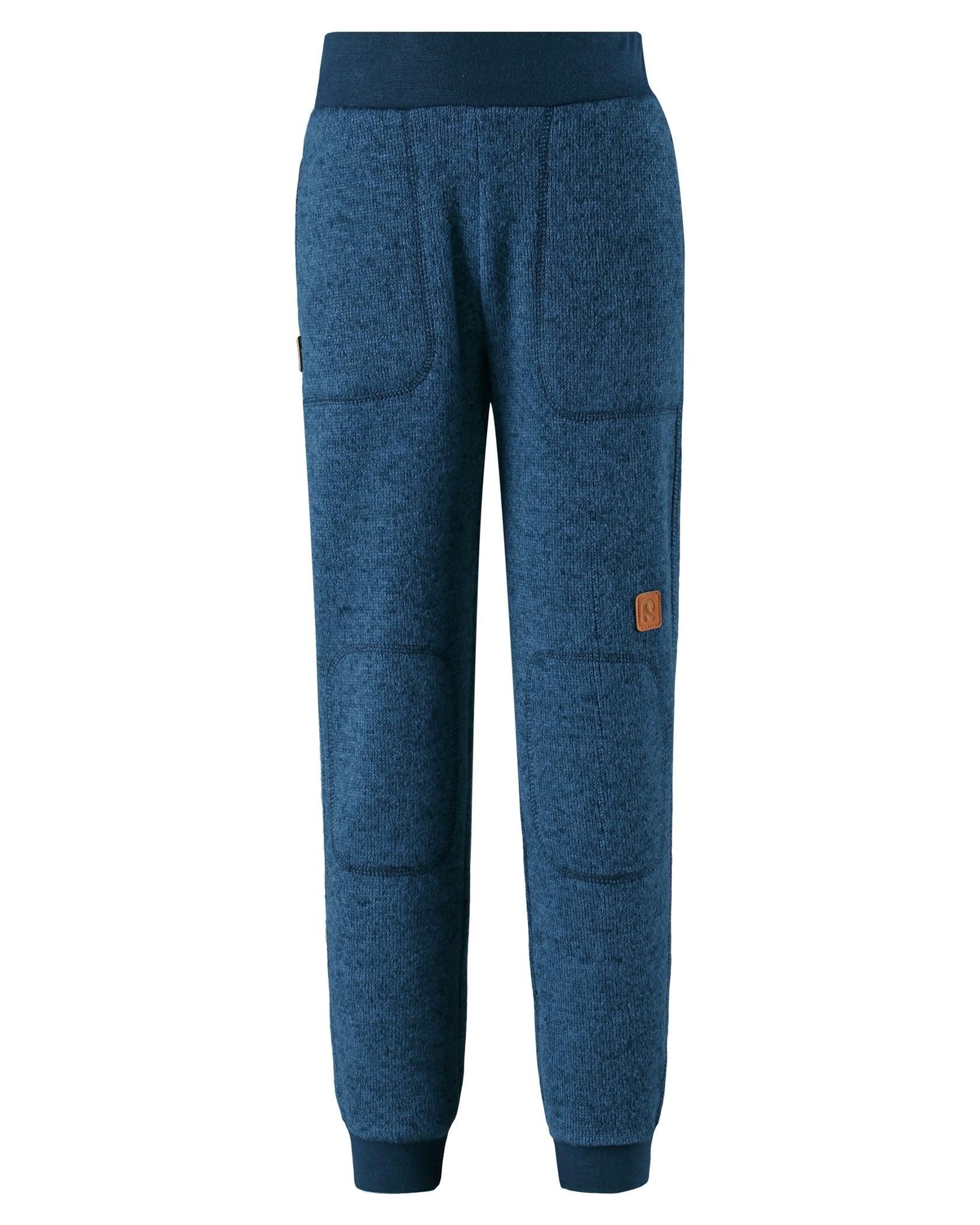 edea0add8 Fleece Pant Sangis JR Denim Blue