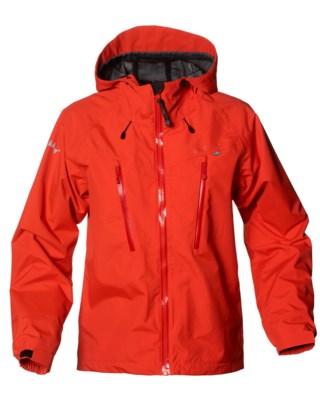Monsune Hard Shell Jacket JR