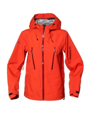 Expedition Hard Shell Jacket JR