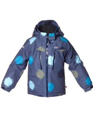 Helicopter Winter Jacket JR