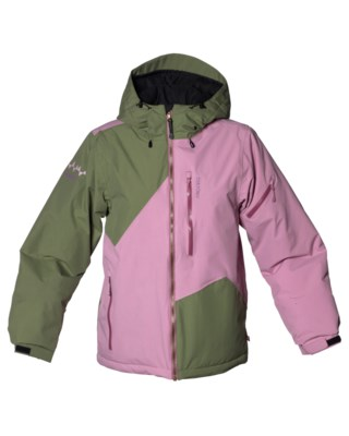Jib Ski Jacket JR